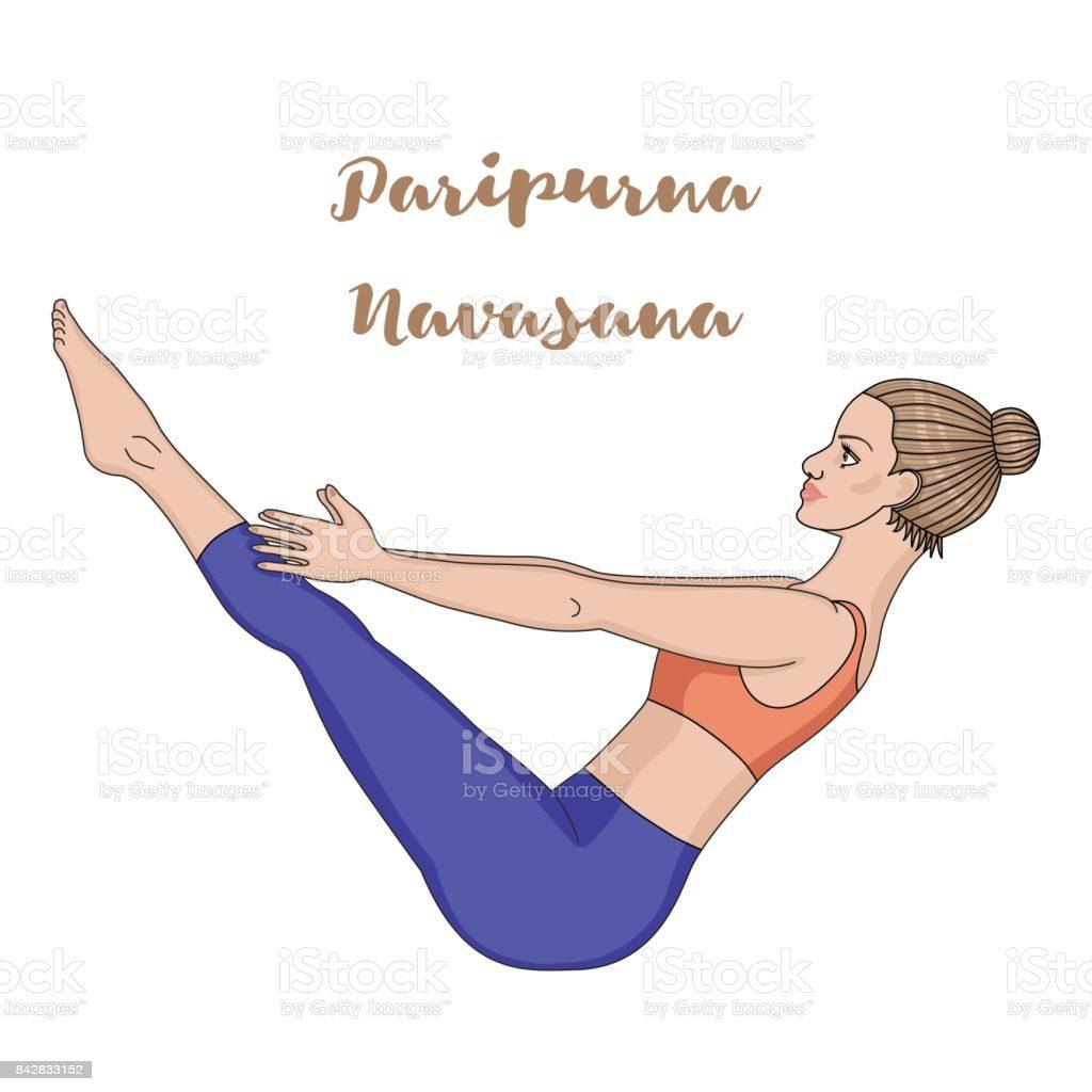 En este momento estás viendo Paripurna navasana