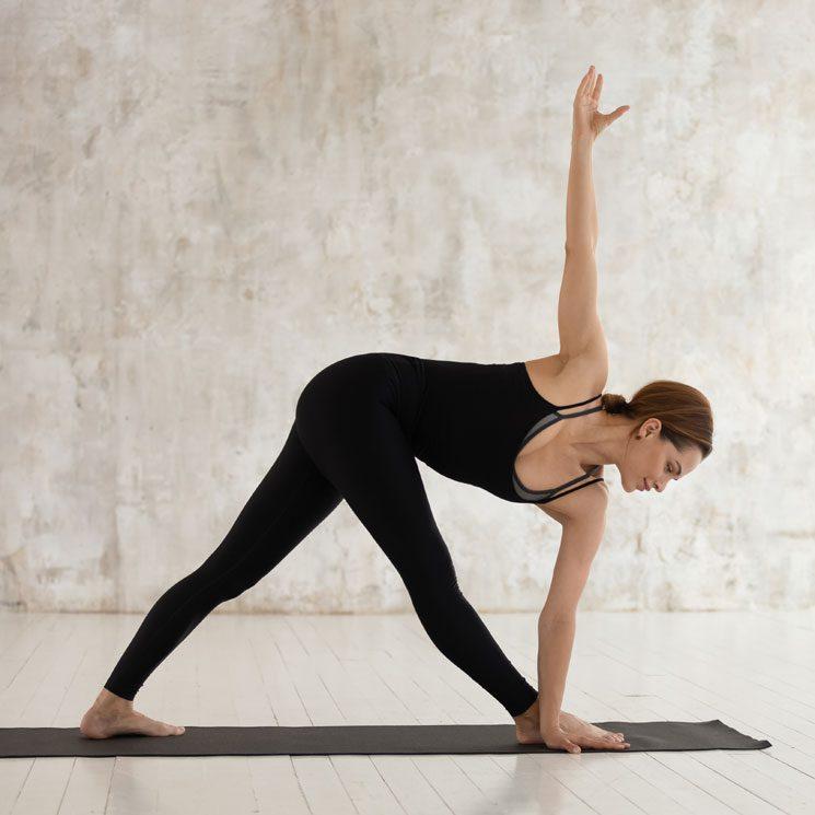En este momento estás viendo Posiciones de yoga faciles