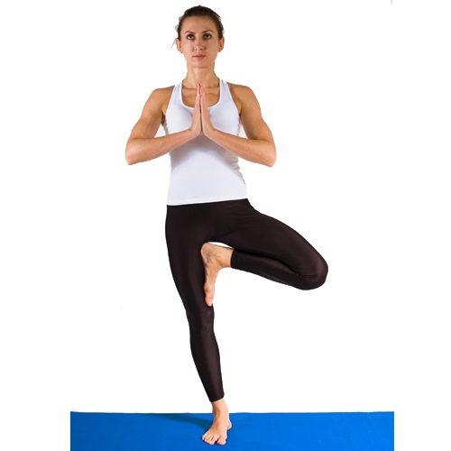 En este momento estás viendo Postura equilibrio yoga