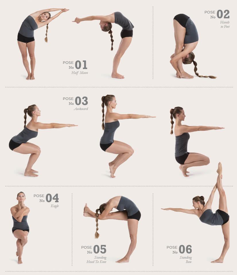 En este momento estás viendo Practicar yoga en casa