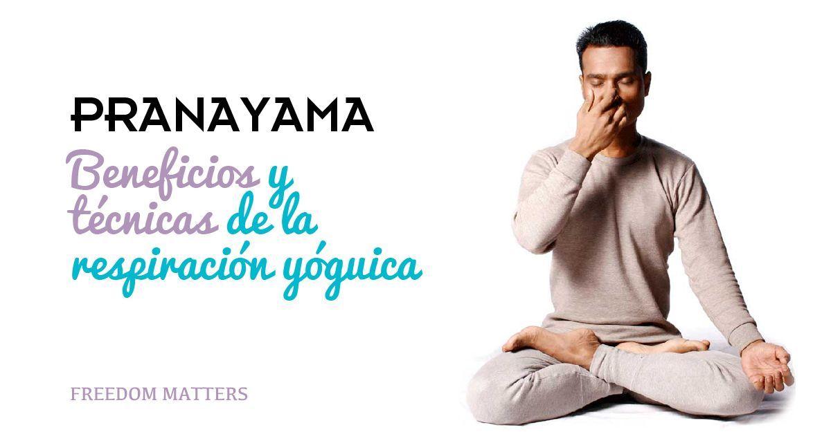 En este momento estás viendo Pranayama significado