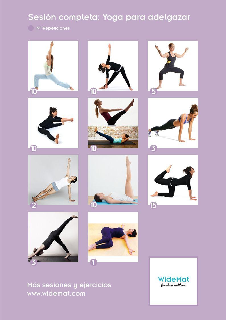 En este momento estás viendo Sesion de yoga para principiantes