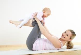 En este momento estás viendo Yoga para bebes